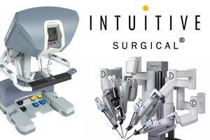 intuitive surgical Intuitive surgical shares soared over 5 percent after hours, putting its stock in record-high territory the robotics company reported earnings and revenues that surpassed wall street expectations.